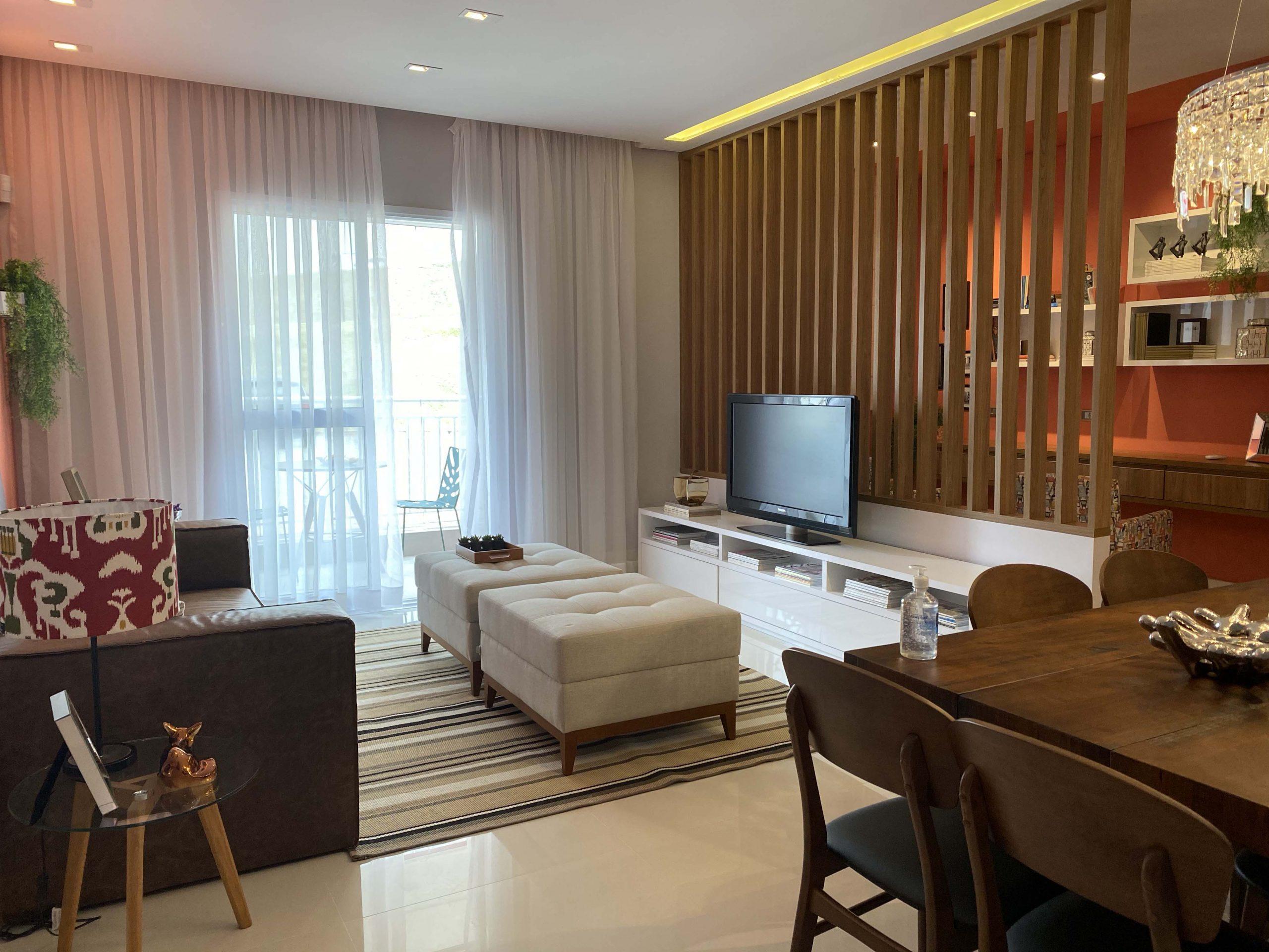 Apartamento na planta: Alvoradas Arboville