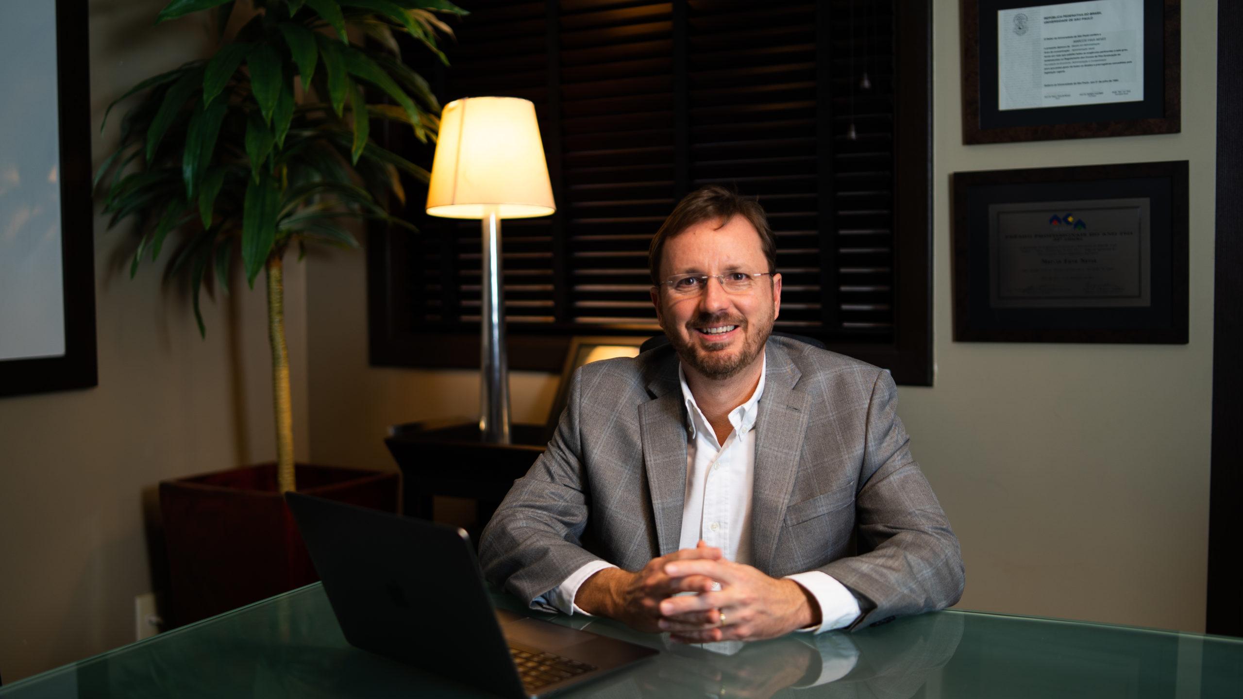 Desenvolvimento sustentável: Marcos Fava Neves