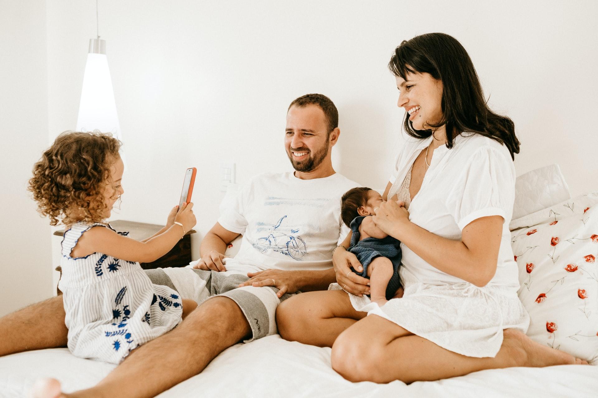 Apartamento na planta: planejamento familiar